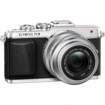 Olympus Mirrorless Micro Four Thirds Digital Camera (PEN E-PL7)