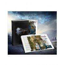 Final Fantasy XV Book