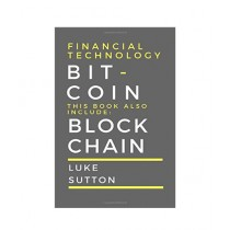 Financial Technology 2 Manuscripts Bitcoin & Blockchain Book