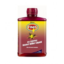 Finis All Purpose Liquid Insect Killer 400ml