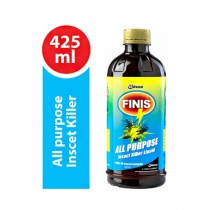 Finis All Purpose Liquid Insect Killer Amber 425ml
