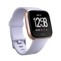 Fitbit Versa Smart Watch Rose Gold