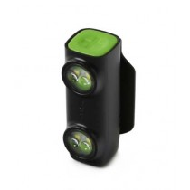 FlipBelt Million Mile Light Black/Green