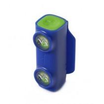 FlipBelt Million Mile Light Blue/Green
