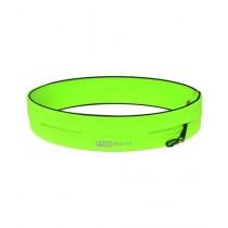 FlipBelt Classic Exercise Belt Neon Green