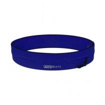 FlipBelt Classic Exercise Belt Royal Blue
