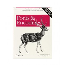 Fonts & Encodings Book