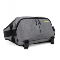 """Incase Reform Sling Shoulder Bag for 12"""" MacBook Heather Gray"""