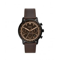 Fossil Goodwin Men's Watch Brown (FS5529)