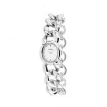 Fossil Curator Women's Watch Silver (ES3458)