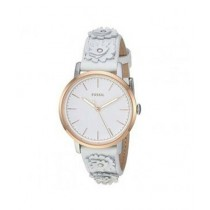 Fossil Neely Women's Watch White (ES4383)