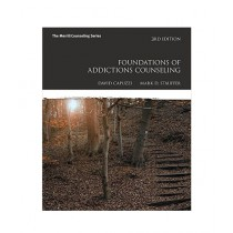 Foundations of Addictions Counseling Book 3rd Edition