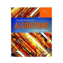 Foundations Of Algorithms Book 5th Edition