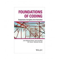 Foundations of Coding Book 1st Edition