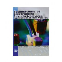 Foundations of Electronics: Circuits & Devices Book