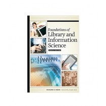 Foundations of Library and Information Science Book 4th Edition