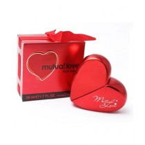 Fragrance Collection Mutal Love Perfume For Women 50ML