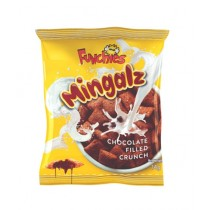 Funchies Mingalz Cereal Pack Choco Filled 14g