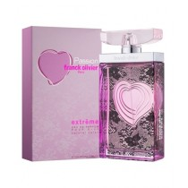 Franck Olivier Passion Extreme Eau de Parfum For Women 75ml