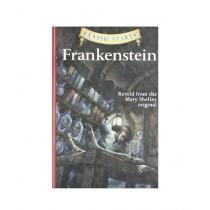 Frankenstein Book 3rd Edition