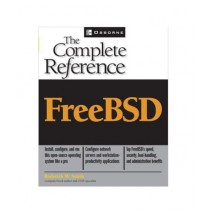FreeBSD 5 The Complete Reference Book 1st Edition