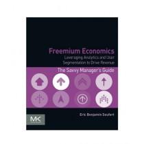 Freemium Economics Book 1st Edition