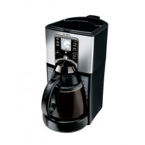 Mr. Coffee 12-Cup Programmable Coffee Maker (FTX41-RB)
