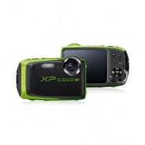FujiFilm FinePix XP90 Digital Camera Lime