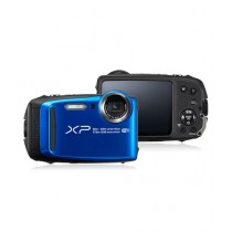 FujiFilm FinePix XP120 Digital Camera Blue