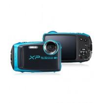 FujiFilm FinePix XP120 Digital Camera Sky Blue