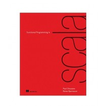 Functional Programming in Scala Book 1st Edition