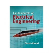 Fundamentals of Electrical Engineering Book 1st Edition
