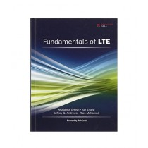 Fundamentals of LTE Book 1st Edition