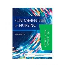 Fundamentals of Nursing Book 9th Edition