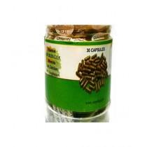 Future Shop 30 Pcs Moringa Oleifera Pure Leaf Extract Capsules 750mg