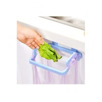 G-Mart Plastic Garbage Bag Shelf