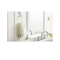 G-Mart Plastic TPR Car & Bathroom Use Paper Hanger Holder & Hook