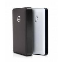 G-Technology G-Drive Mobile USB 3TB 5400RPM Portable Hard Drive