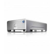 G-Technology G-Drive PRO 2TB 7200RPM Thunderbolt Storage System