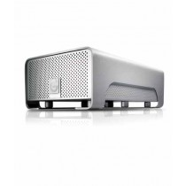 G-Technology G-Raid 4TB Dual-Drive Storage System