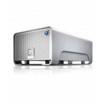 G-Technology G-Raid 4TB 7200RPM Thunderbolt Dual-Drive Storage System