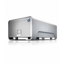 G-Technology G-Raid 8TB 7200RPM Thunderbolt Dual-Drive Storage System