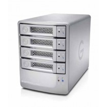G-Technology G-Speed eS 12TB 7200RPM External RAID Storage