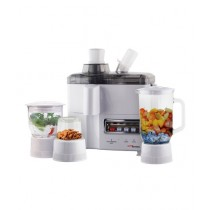 Gaba National 3 In 1 Juicer Blender 1000W Motor (GN-1779-18)