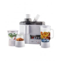 Gaba National 4 In 1 Juicer Blender White (GN-1778-18)