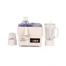 Gaba National 3-In-1 Juicer Blender (GN-1476)