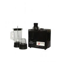 Gaba National Juicer Blender & Grinder 3-in-1 (GN-1776)