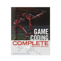Game Coding Complete Book 4th Edition