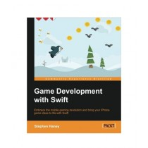 Game Development with Swift Book