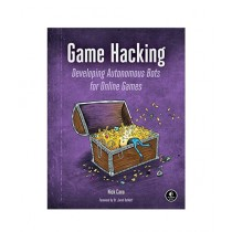 Game Hacking Book 1st Edition